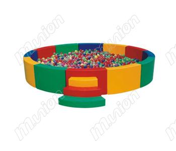 美丽球池HL65007