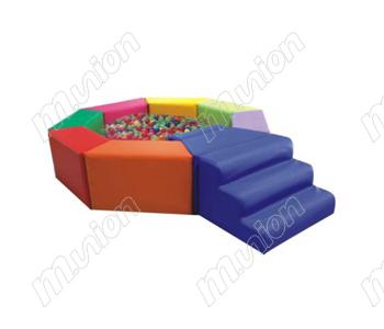 八角形球池HL65008