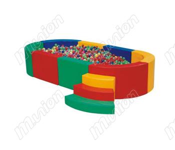 椭圆形球池HL65017