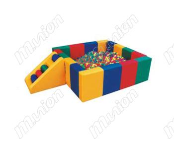 方形海洋球池HL65020
