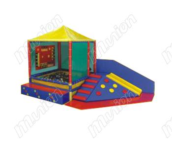 城堡球池HL65021