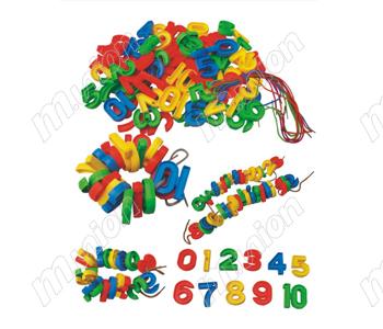 数字串线积木HL67121