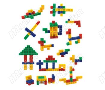 田形方块积木HL67143