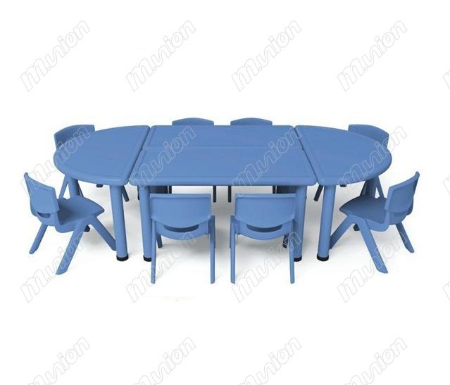 塑料桌椅 HL61008