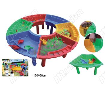幼儿沙水盘 HL61010
