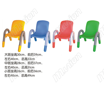 塑料椅子 HL61023