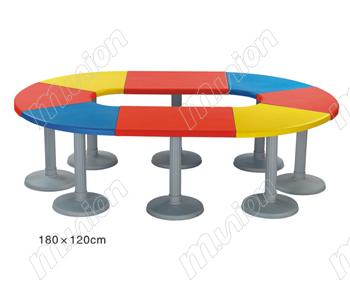 幼儿园专用桌 HL61027
