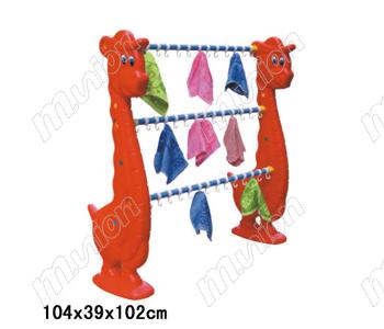 恐龙毛巾架HL63031