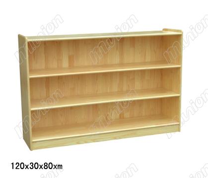 原木玩具柜HL63201