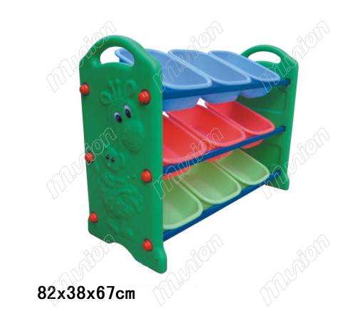 贝贝熊玩具架HL63213