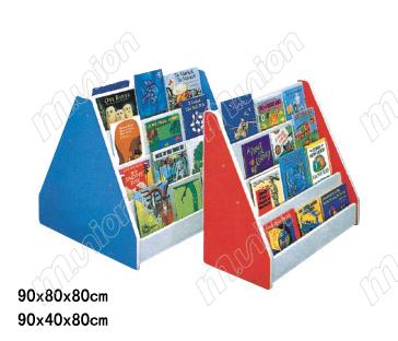 防火豪华型书柜HL63305