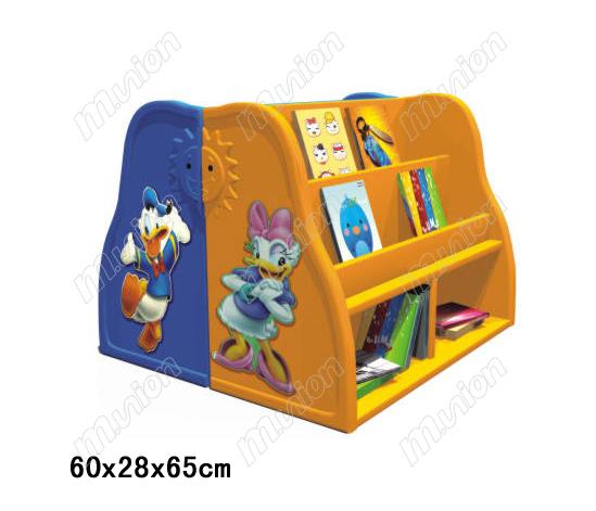 唐老鸭书架HL63309