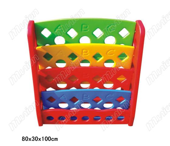 塑料书架HL63310