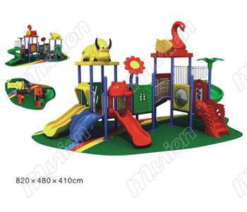 儿童游乐设备 HL81015