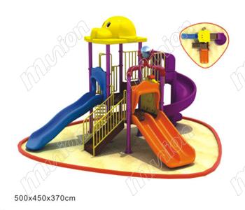 幼儿滑梯 HL81018