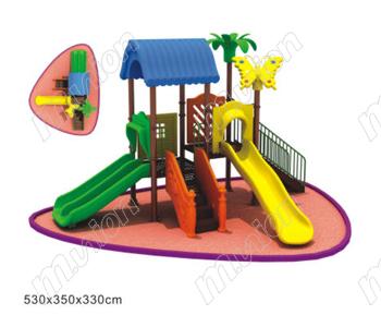 幼儿组合滑梯 HL81020