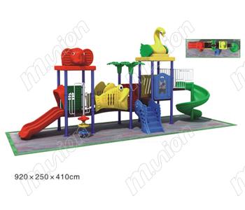大型室外滑梯 HL81028