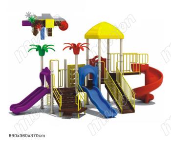 公园滑梯 HL81030