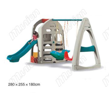 秋千组合滑梯 HL82005