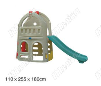 儿童滑梯 HL82008