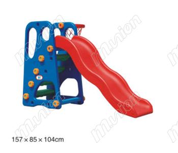 幼儿滑滑梯 HL82009