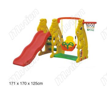 家用儿童滑梯 HL82010