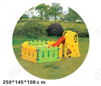 球池滑梯 HL82017