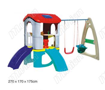 组合滑梯 HL82018