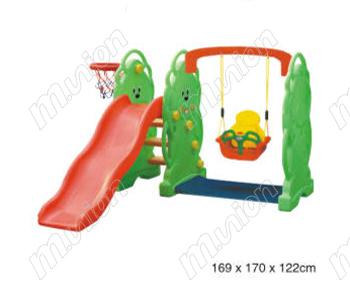 幼儿秋千滑梯 HL82020