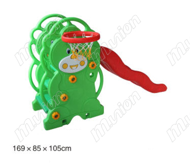 幼儿小型滑梯 HL82023