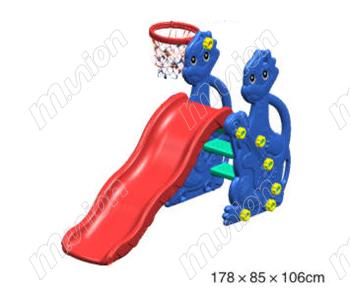 儿童小型滑梯 HL82024