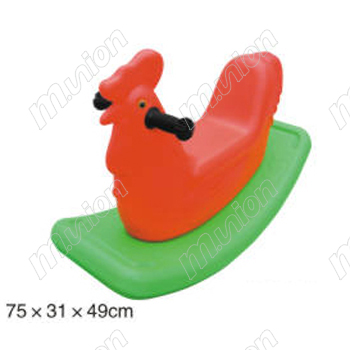 双色鸡摇摇乐 HL86010