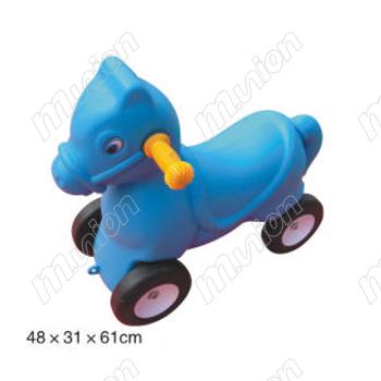 儿童玩具摇马 HL86016