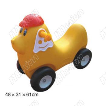 幼儿小狗车 HL86018