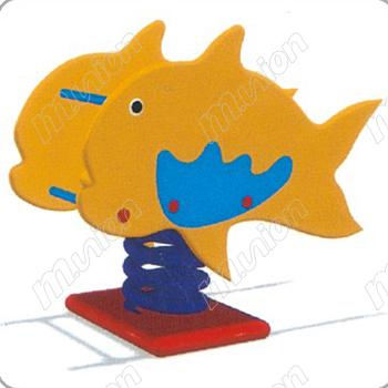 弹簧苍鱼摇乐 HL86037