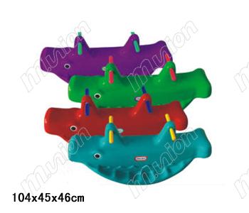 幼儿园跷跷板 HL87001