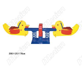 弹簧跷跷板 HL87016